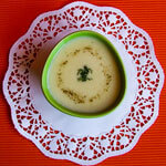 Cream of Potato Soup Recipe thumbnail