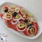 Quick Tomato Salad Recipe