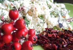 Curd Salad