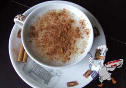 Salep | giverecipe.com