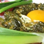 Spinach with Egg thumbnail