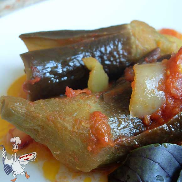 Eggplant Feast