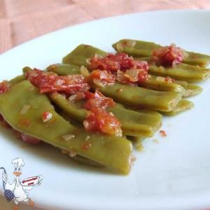 Green Beans | giverecipe.com