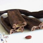 Carob Tea | giverecipe.com