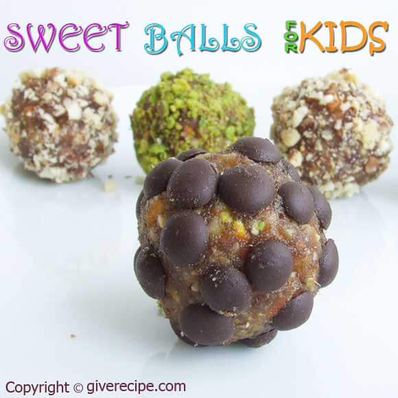 Vegan Date Truffles are the perfect raw treats that you can easily make with simple ingredients. Date, nuts and orange flavours wonderfully come together with no refined sugar. A great alternative to store bought candies and kids LOVE these!