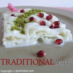 Gullac Ramadan 3