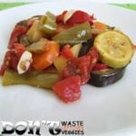 Vegetable Stew | giverecipe.com