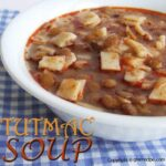 Tutmac Soup | giverecipe.com