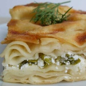 Boiled Borek | giverecipe.com
