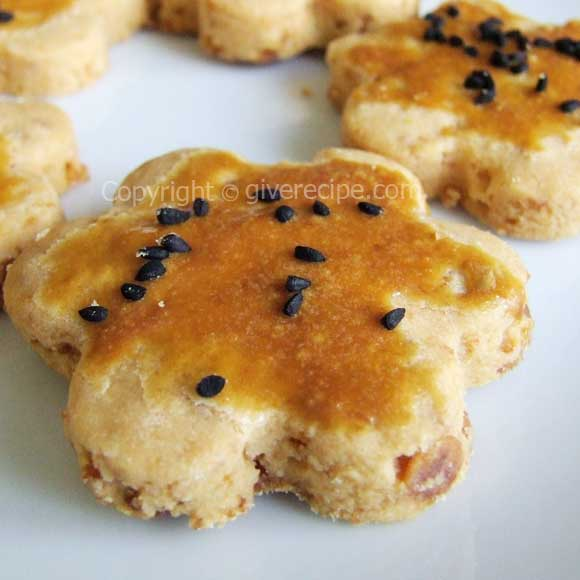 Cornflakes Biscuits