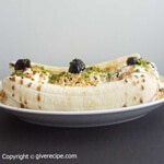 Healthy Banana Split thumbnail