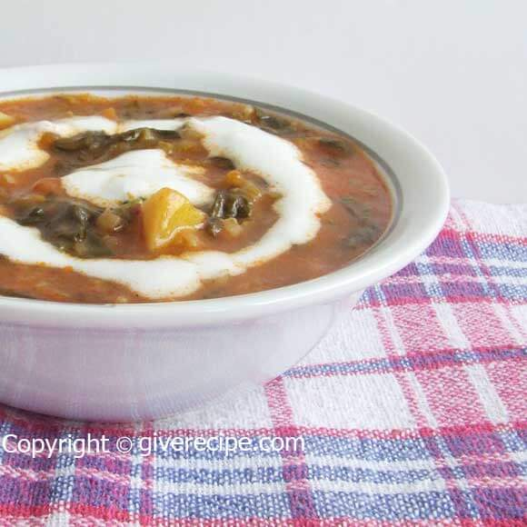 Purslane Dish