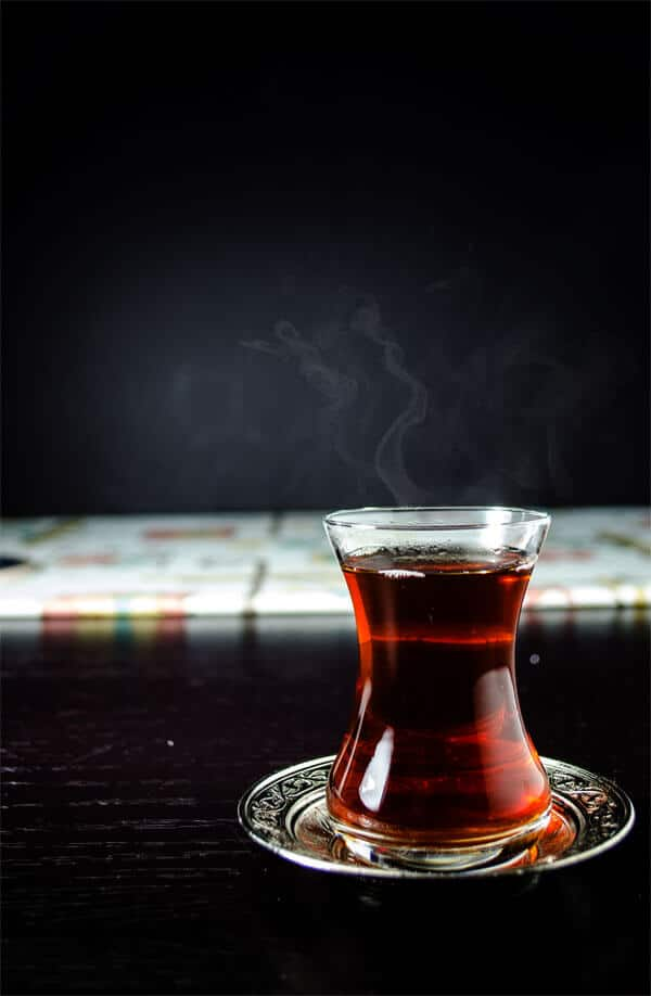 #Turkish #Tea