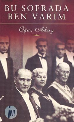 Dining Invitations Of Ataturk Published Into A Book | giverecipe.com
