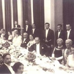 Dining Invitations Of Ataturk Published Into A Book thumbnail