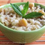 Wheat Pilaf | giverecipe.com