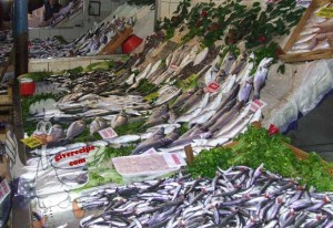 Turkish Anchovy Loved By Americans