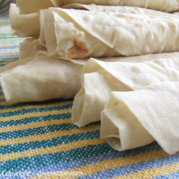 Wrap And Roll Sandwiches   giverecipe.com