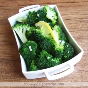 Broccoli Salad | giverecipe.com