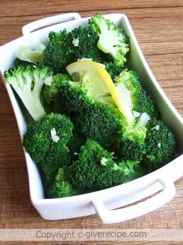 Broccoli Salad | giverecipe.com