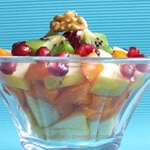 Fresh Fruit Salad thumbnail