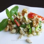 Wheat Salad