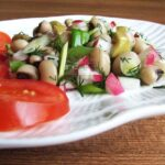 Black-eyed Pea Salad | giverecipe.com