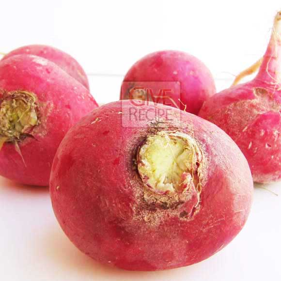 Benefits of Eating Radish | giverecipe.com