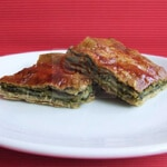 Whole Wheat Phyllo Borek thumbnail