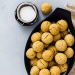 Tahini Cookies Vegan