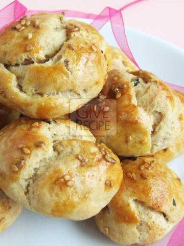 Cheese Bread | giverecipe.com