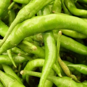 Add Green Pepper To Your Diet | giverecipe.com