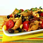southwest pasta salad1