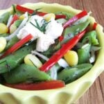 green bean salad1 150x150
