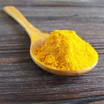 Turmeric Renews Brain Cells