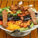Turkish kebab 150x150