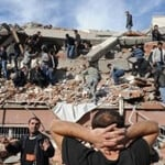 Powerful Earthquake In Turkey thumbnail