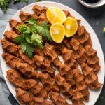 Turkish Cig Kofte