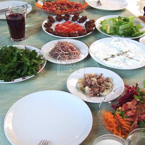 Adana Kebab | giverecipe.com