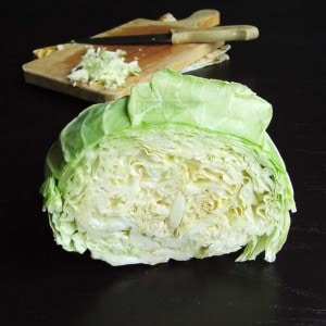 Cabbage The Hidden Winter Hero | giverecipe.com