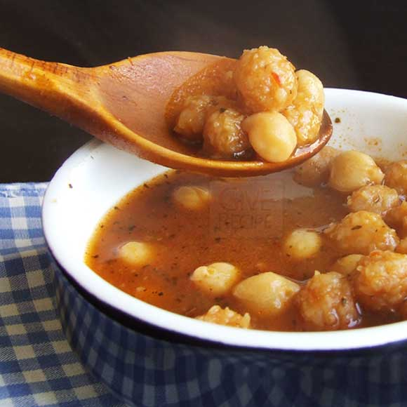 soup of bulgur balls3