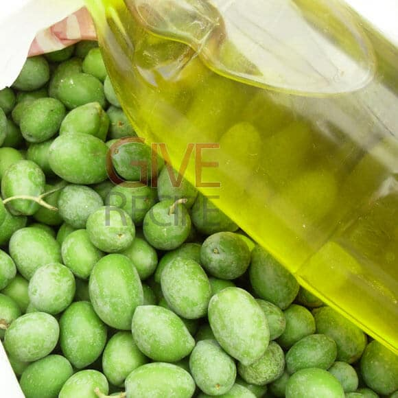 Olive Oil | giverecipe.com