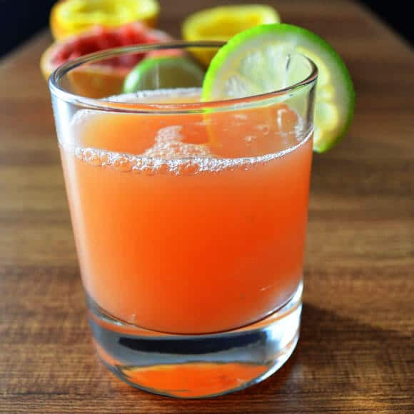 Atomic Cocktail | giverecipe.com