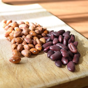 Legumes For Health
