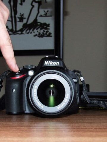 Welcome Nikon D5100 | giverecipe.com