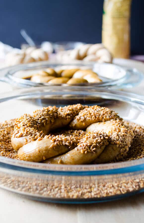 simit dough | giverecipe.com