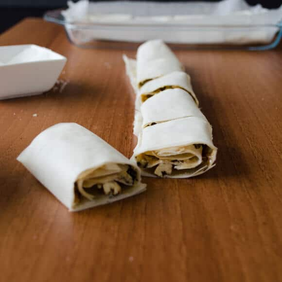 Sweet Tahini Rolls | giverecipe.com