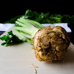6 Health Benefits of Celeriac