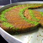 Kadayif From Diyarbakir