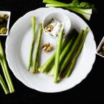 Celery Sticks Dip